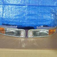 Повторитель с туманкой Toyota Corona #T19# 94-96 год, Caldina 96-02 г