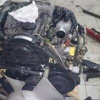 Куплю запчасти для двигателя RF или R2 Mazda