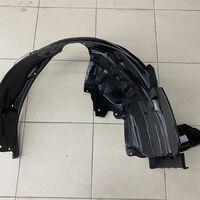 Подкрылки Subaru Forester SJ5/SJG