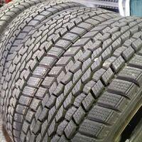 шины Dunlop япония  215 80 15