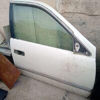 Mark II Wagon Qualis 99 двери боковые