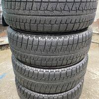 215/60/16 Bridgestone revo GZ