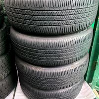 Шины 235/55/18 Bridgestone Ecopia H/L 422+, Japan. Без пробега по РФ