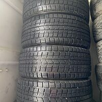 225/55/16 Dunlop Япония. Без пробега по России