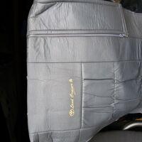Автомобильные чехлы  Ленд  Крузер 80