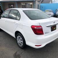 крышка багажника Toyota Corolla Axio NZE164 / NZE161 - 2012-2020 г 040