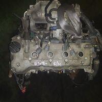 Двигатель Nissan Primera P11 QG18DE (б/у)