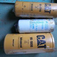 маслянные фильтры CAT 1R-1808,   1R-07749. Donaldson P-551000