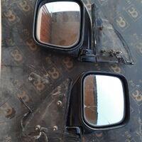 Продам зеркала на паджеро