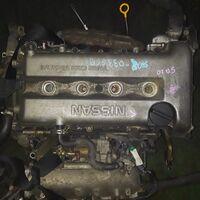 Двигатель Nissan Rnessa N30 SR20VE (б/у)