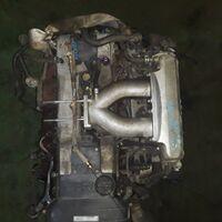 Двигатель Toyota Crown JZS153 1JZ (б/у)