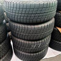 Шины 215/60/16 Bridgestone Ice Partner, износ 5%. Без пробега по РФ
