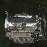 Двигатель Honda Cr-V RD5 K20A (б/у)