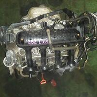 Двигатель Honda Fit GD2 L13A (б/у)