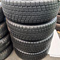Шины 225/60/18 Dunlop Winter Maxx SJ8, Japan. Без пробега по РФ