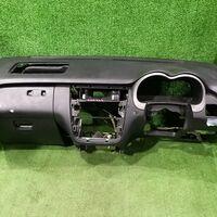 Торпедо Honda Hr-V GH4 D16A 2004 перед. (б/у)