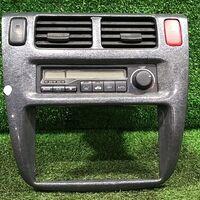 Консоль блока управления климат-контроля Honda Hr-V GH4 D16A 2004 пере