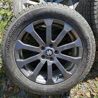 225/69R18 Новые колёса Suzuki GV/Escudo