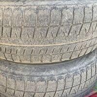 2 колеса Bridgestone