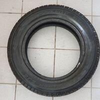 Зимние шины DUNLOP 225/65R17