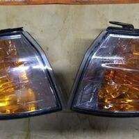 Габарит Corolla *E 10*, левый и правый