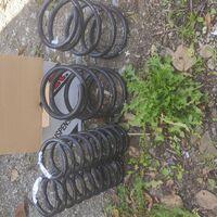 Продам новые пружины RS-R 2000 на Forester SH