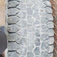 Куплю шины Б/У Bridgestone 7.00R16LT