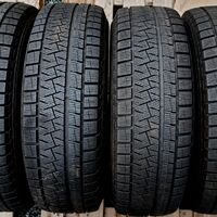 Шины 225/65/17 Pirelli Ice Asimmetrico, износ 5%. Без пробега по РФ