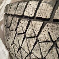 4 шины Bridgestone Blizzak DM-V2
