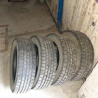 Продам шины зима. 185/65r15. Использовались менее 3х месяцев