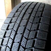 Шины 225/55/17 Dunlop DSX-2, износ 5%, Japan. Без пробега по РФ