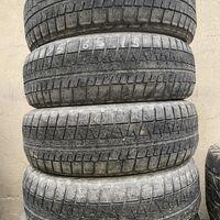 195/65R15 комплект шин Bridgestone