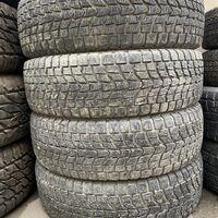 225/65R17 комплект шин Dunlop