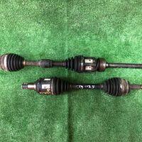 Привод Т.Noah/Voxy Куз:AZR65, АКПП, 4WD с 01-07год
