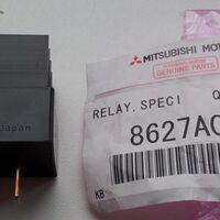 Реле Mitsubishi 8627A001
