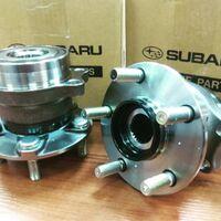 Задний ступичный подшипник Subaru SJ, gj, GP