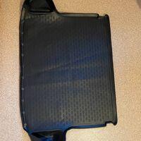 Продажа eva ковриков и коврик в багажник на Hyundai Creta