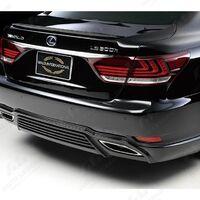 Губа, обвес Lexus LS460, LS600, LS600h