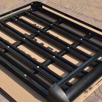 Багажник Aerorack 029 140х100см черный
