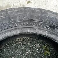 Четыре зимние шины federal на 17