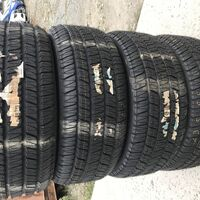 Продам шины новые 235 55 R16
