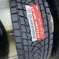 285/75R16 новые шины Bridgestone Blizzak DMZ-3
