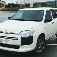 Toyota Probox на прокат Сахалинская область