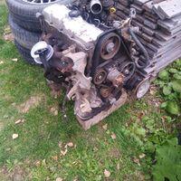 Мотор 2lte