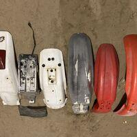 Хонда Хр250; Хлр250;Хл250дигри