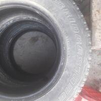 3 шины Bridgestone 205/70 R15