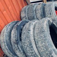 Продам грузовые шины r11-22.5