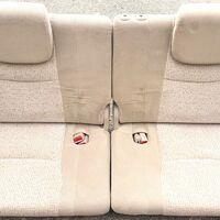 3й ряд сидений TLC Prado/120