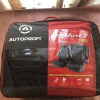 Чехлы «Autoprofi Comfort X»