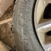 Шины Dunlop Wintermaxx SJ8